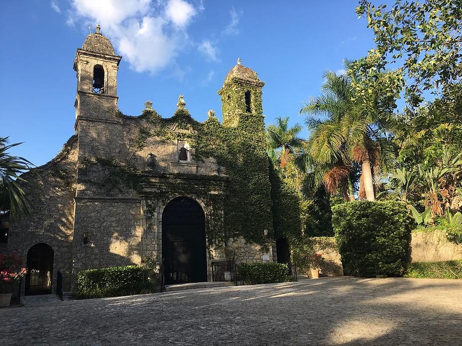 Plymouth Congregational Church | Coconut Grove | Miami City Tours | Miami Native Tours