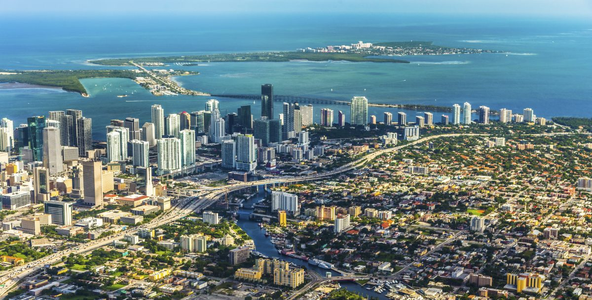 Miami City Tours & Stops