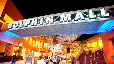 Dolphin Mall Shopping Tour | Miami City Tours | Miami Native Tours