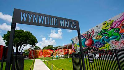 Wynwood Walls | Miami City Tours | Miami Native Tours