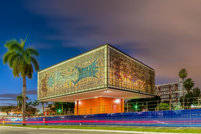 Miami Native Tours | Art & Architecture Tour | Miami City Tours | North Miami