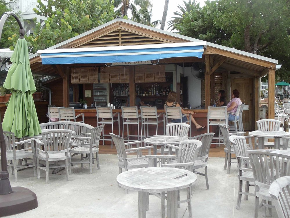 Miami To Key West Tours | Louie's Backyard Key West, FL | Miami Native Tours